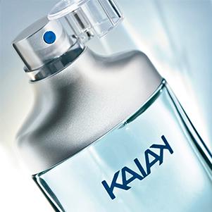 Como escolher perfume masculino