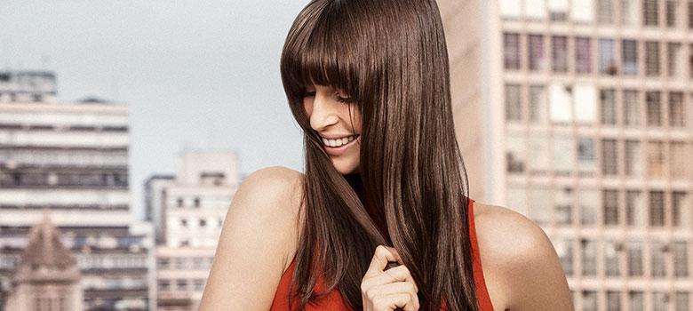Guia completo de como deixar o cabelo liso incrível