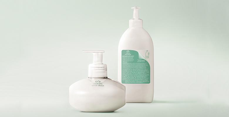 Sabonete líquido ou em barra: descubra o melhor para cada região do corpo